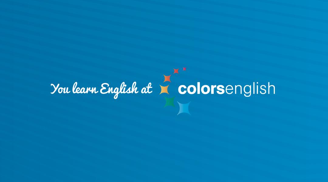 colors english centro preparador