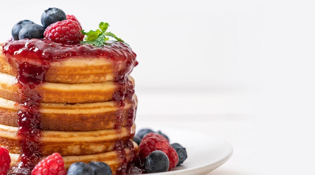 colors english pancake day