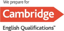 Colorsenglish We prepare for Cambridge English Qualifications